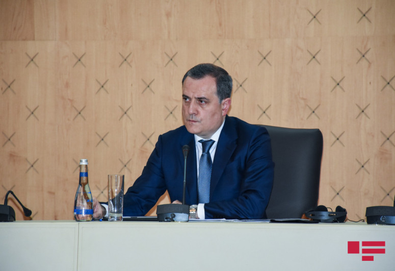 Azerbaijani FM leaves to the Republic of Austria on a working visit