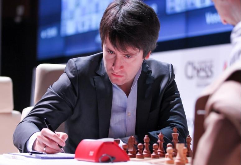 ФИДЕ предоставила Теймуру Раджабову путевку на турнир претендентов