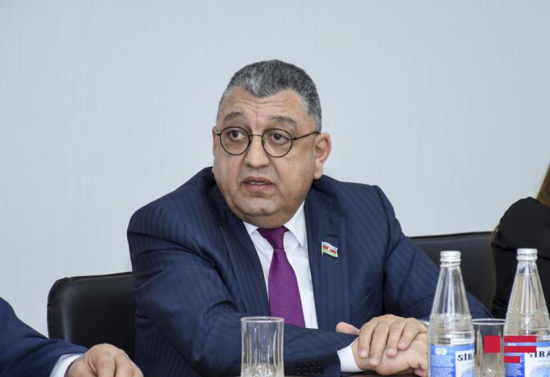 Депутат: Армяне активизировались за рубежом, ведут информационную войну