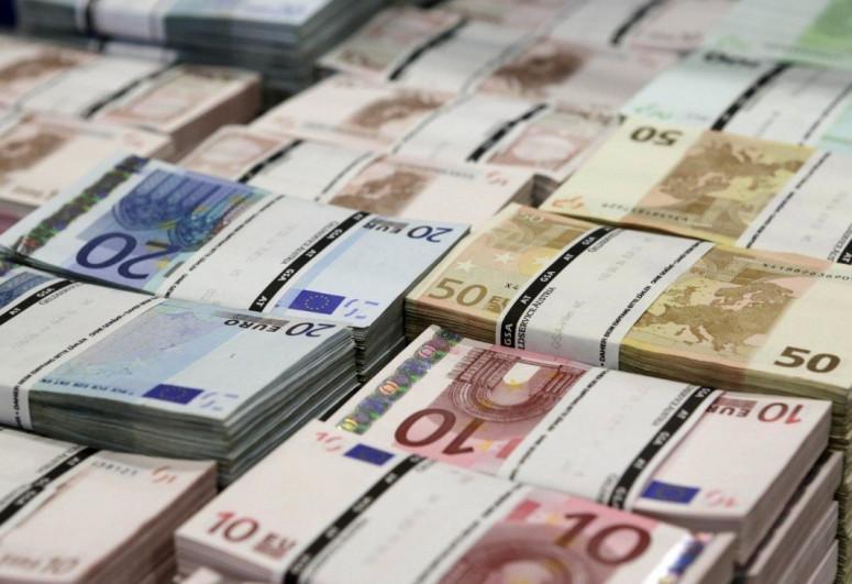 Azerbaijan's debt in euros unveiled