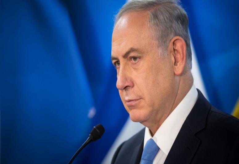 Нетаньяху заявил, что ответ Израиля в случае возобновления атак из Газы будет очень мощным