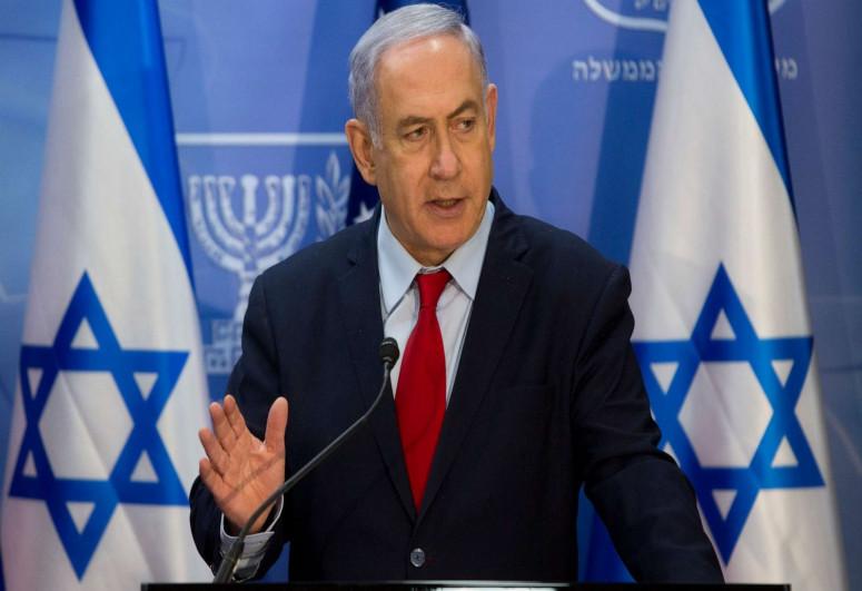 """Netanyahu: """"HƏMAS atəşkəsi pozsa, cavabımız çox sərt olacaq"""""""