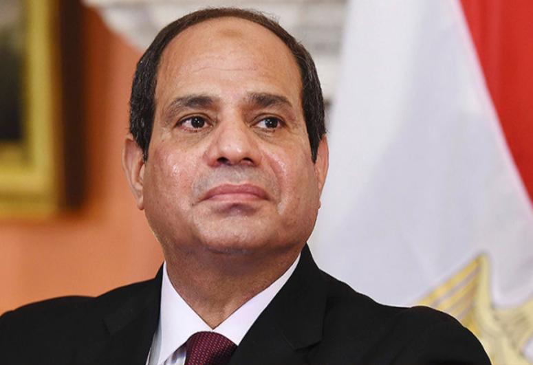 Abdel Fattah Al Sisi sends congratulatory letter to Azerbaijani President