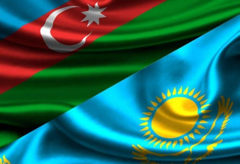 В Казахстане открылся торговый дом Азербайджана