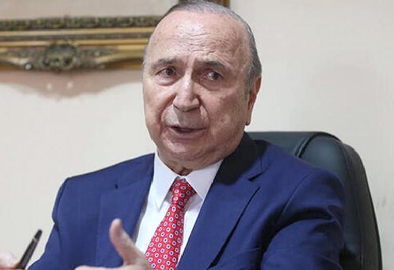 """Sabiq nazir """"Qalatasaray"""" prezidentliyinə namizəd olub"""