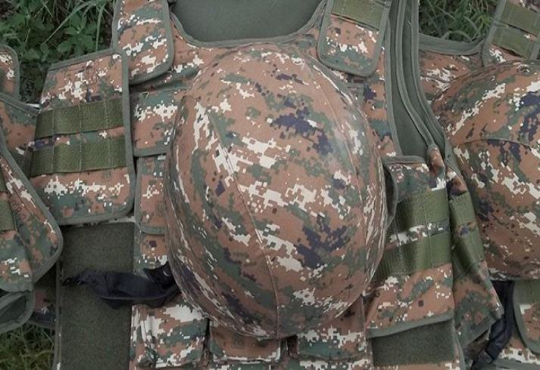 Body of one more soldier found in Armenia