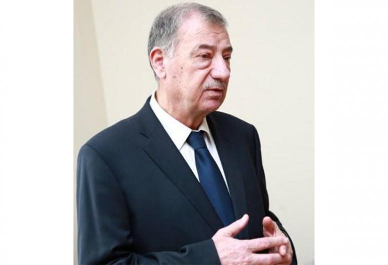 """Professor Nizami Xudiyev vəfat edib - <span class=""""red_color"""">VİDEO</span>"""