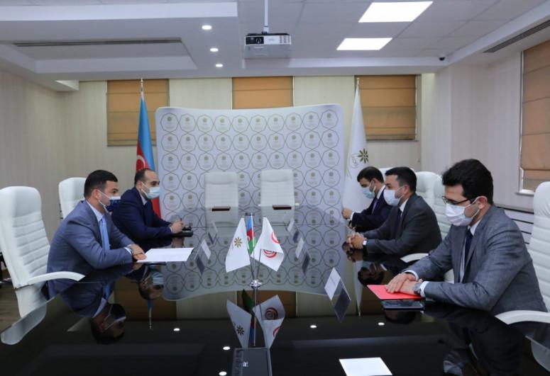 """Bakıda """"Young Business Hub Azerbaijan İnvesment"""" sammiti keçiriləcək"""
