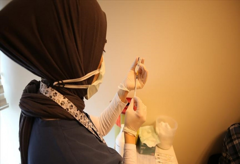 More than 28.2M vaccine shots administrated in Turkey to date