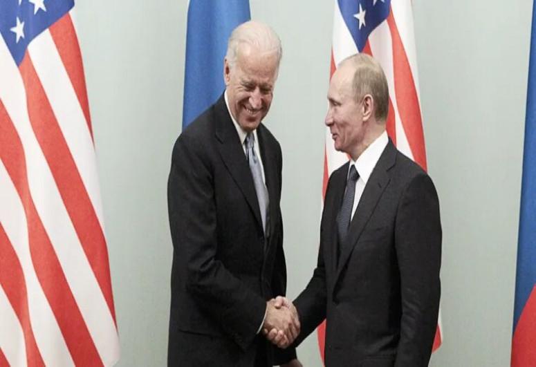 Белый дом не стал сообщать формат предстоящей встречи Путина и Байдена