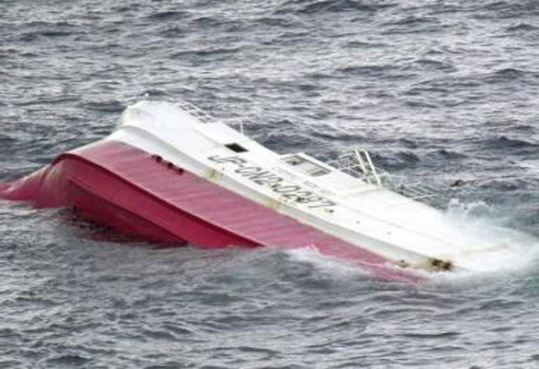 Rusiya və Yaponiya gəmiləri toqquşub, üç heyət üzvü ölüb