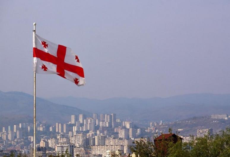 В Грузии отмечается День Независимости