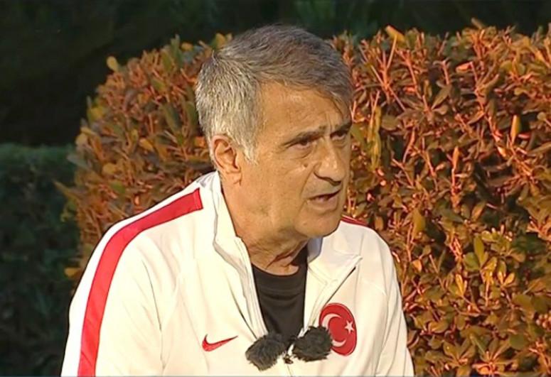 """Şenol Günəş: """"Azərbaycan müdafiə anlayışı ilə oynayan komandadır"""""""