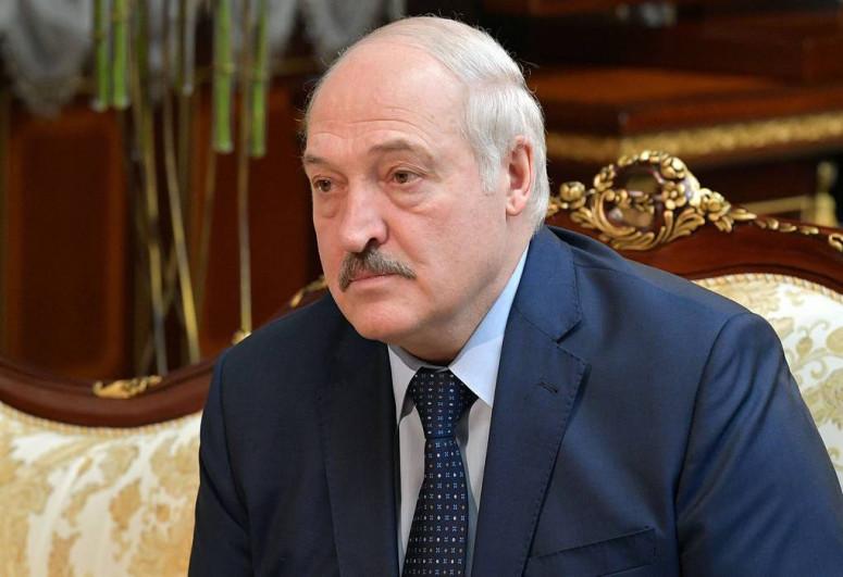 """Lukashenko: """"Ryanair bomb threat came from Switzerland"""""""