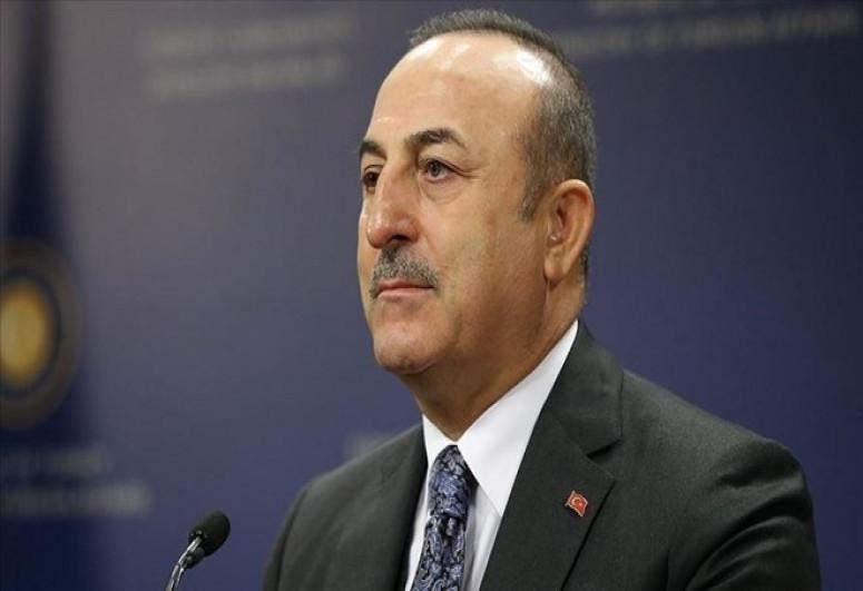 Turkish FM to visit Greece next week