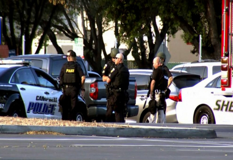 """Eight killed in California rail yard shooting-<span class=""""red_color"""">UPDATED"""