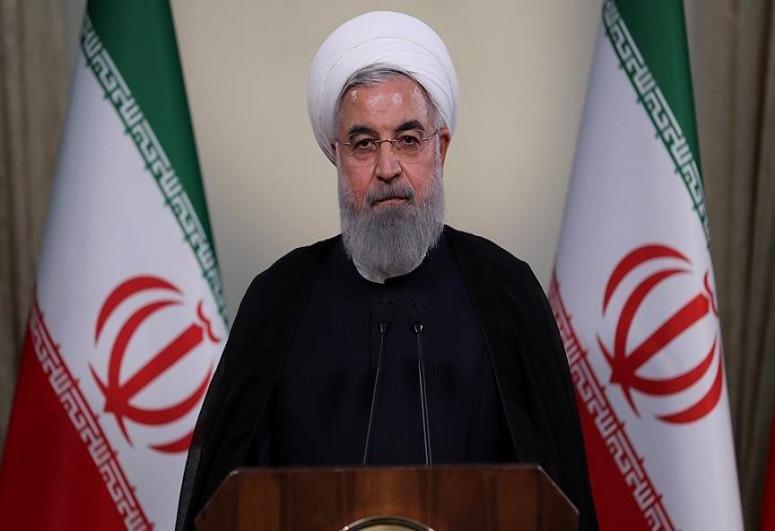 President of Iran sent a congratulatory letter to the President of Azerbaijan