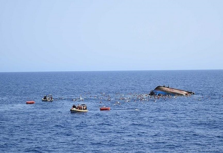 Nigerian government declares 156 missing, 4 dead over boat mishap