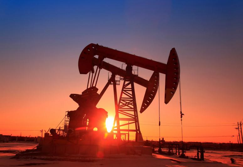 Oil prices climb as U.S. inventories drop