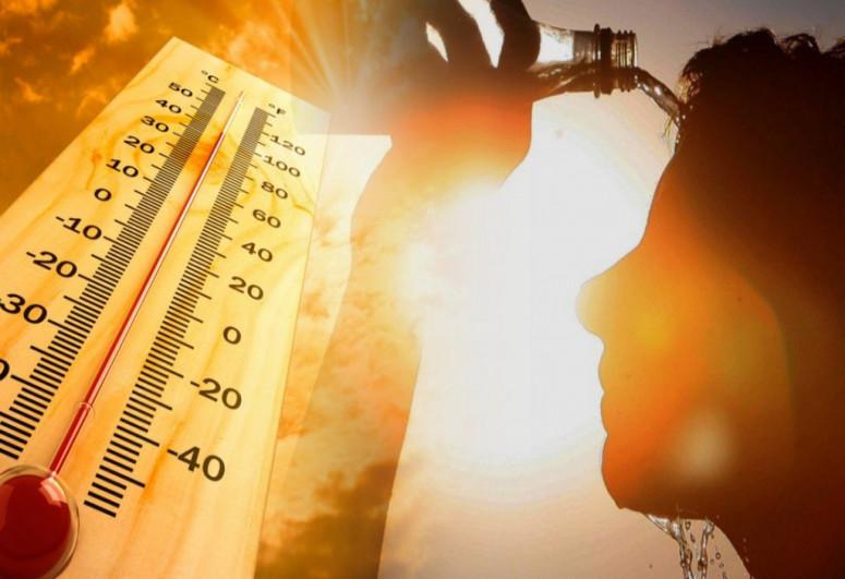 Метеорологи ожидают рекордно жаркий год в ближайшие пять лет