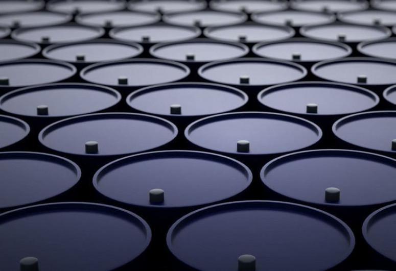 Azerbaijani oil price increases