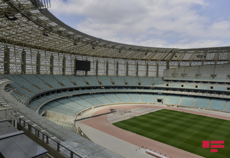 Public transport and the metro will run on Saturdays and Sundays in Baku on the match days of EURO 2020 Games