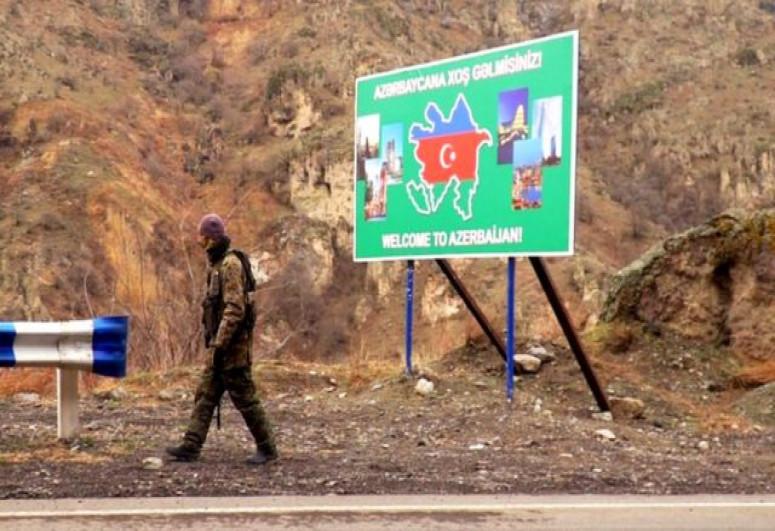 """Причины и цели армянских провокаций на границе-<span class=""""red_color"""">АНАЛИТИКА</span>"""