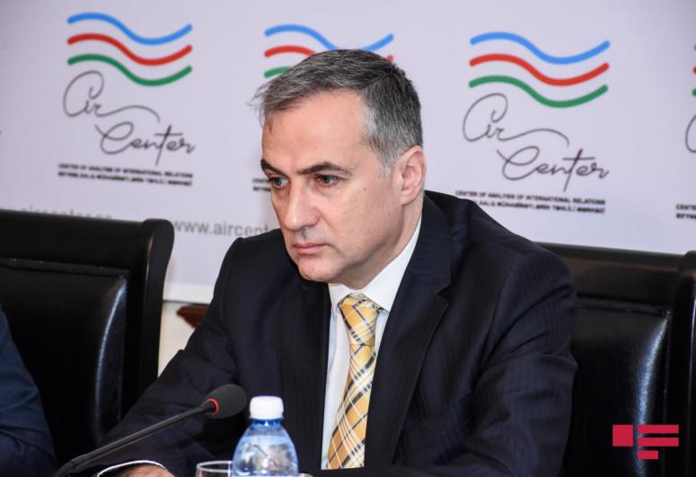 Farid Shafiyev