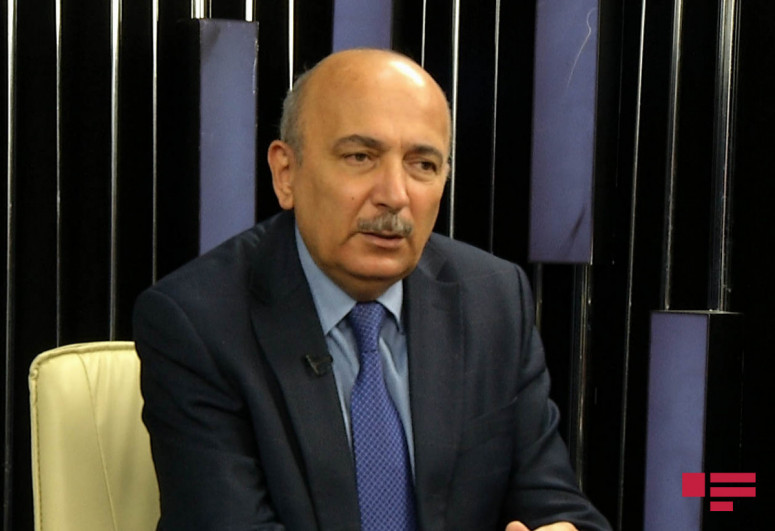 """Chief infectious disease specialist of Azerbaijan: """"I hope that turning will occur next year and mankind will escape from pandemic"""""""