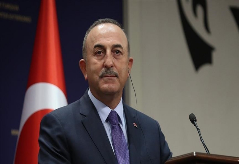 Turkish foreign minister to pay working visit to Greece
