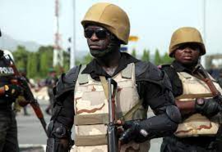 53 kidnapped victims rescued in NW Nigeria