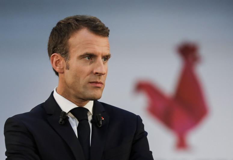 Макрон признал, что Франция несет ответственность за геноцид в Руанде