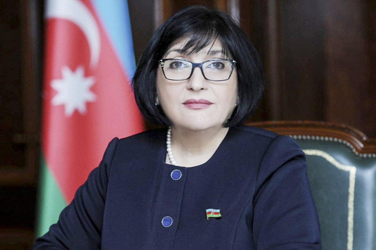 Next meeting of Azerbaijani Parliament scheduled for May 31