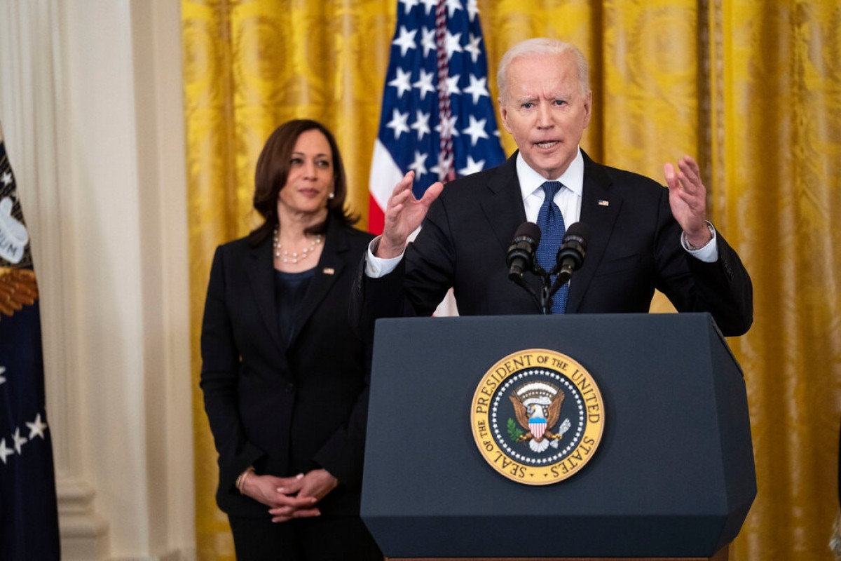 Biden to propose $6 trillion budget to boost middle class and infrastructure
