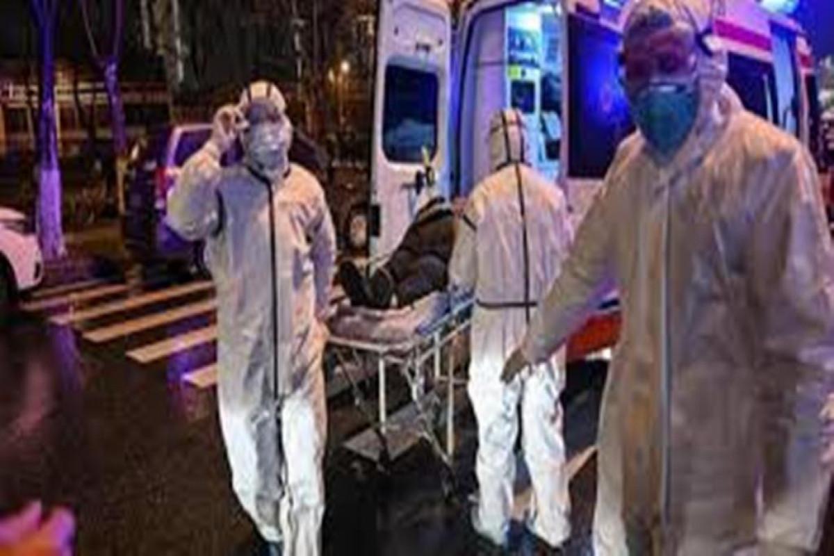 Britaniyada son sutkada koronavirusdan 10 nəfər vəfat edib