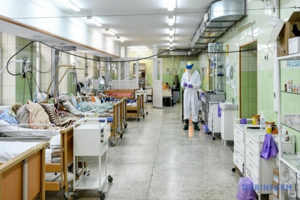 Ukraine reports 3,306 new coronavirus cases