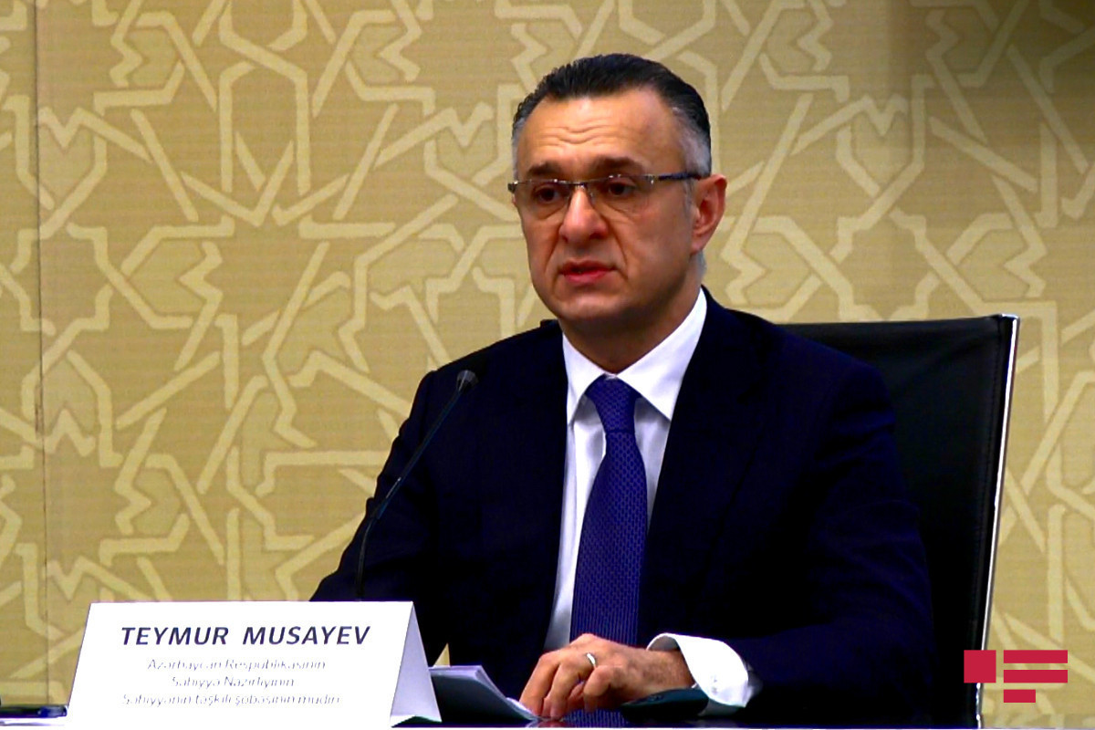 Meeting of health ministers held within framework of Non-Aligned Movement