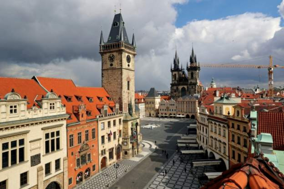 Czech Republic to open to vaccinated tourists from 13 countries