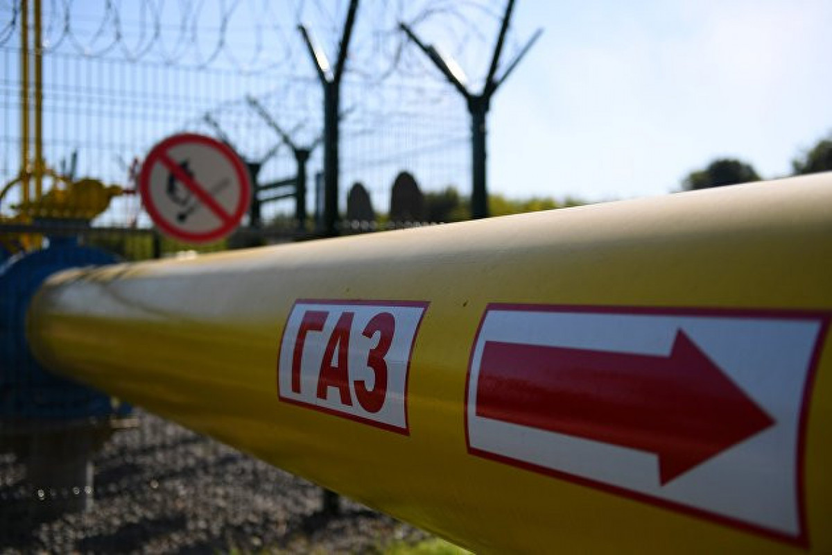 """Россия и Пакистан подписали соглашение о строительстве газопровода """"Пакистанский поток"""""""