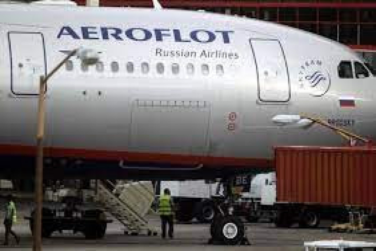 Aeroflot continues to assist Air France in transporting passengers