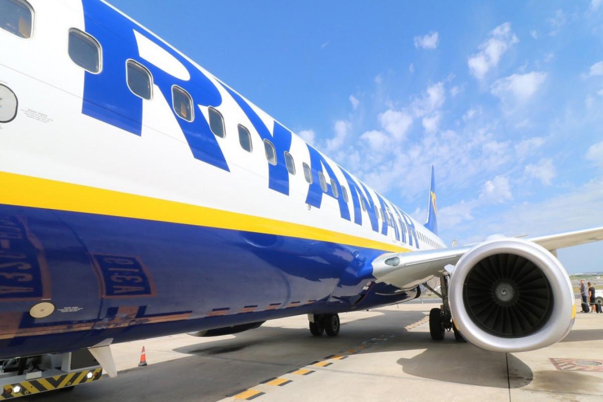 СК Беларусизаявил о нескольких сообщениях о минировании борта Ryanair