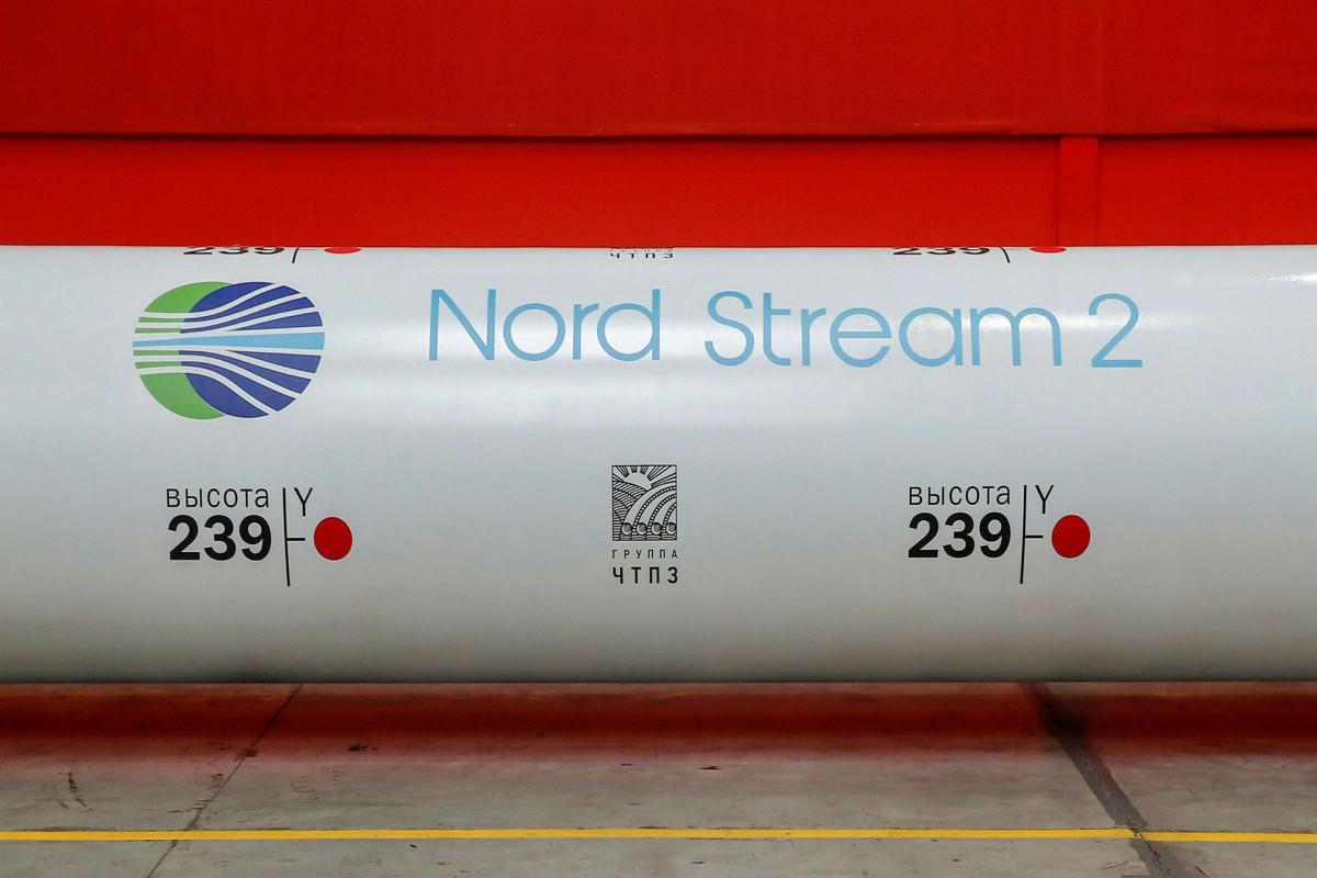 Gazprom asks court to suspend fine over Nord Stream 2 worth €50 mln