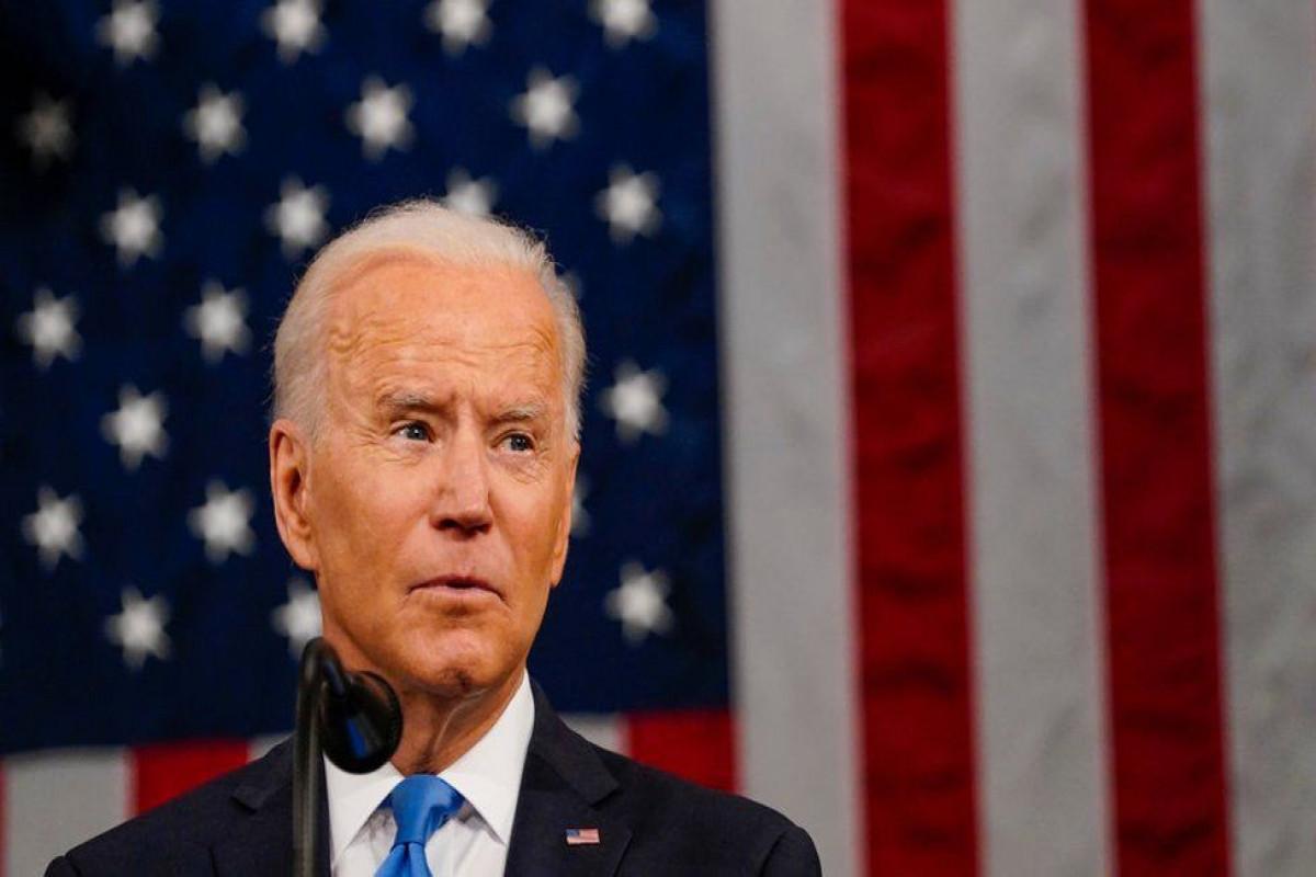 US President Biden releases $6tn spending plan
