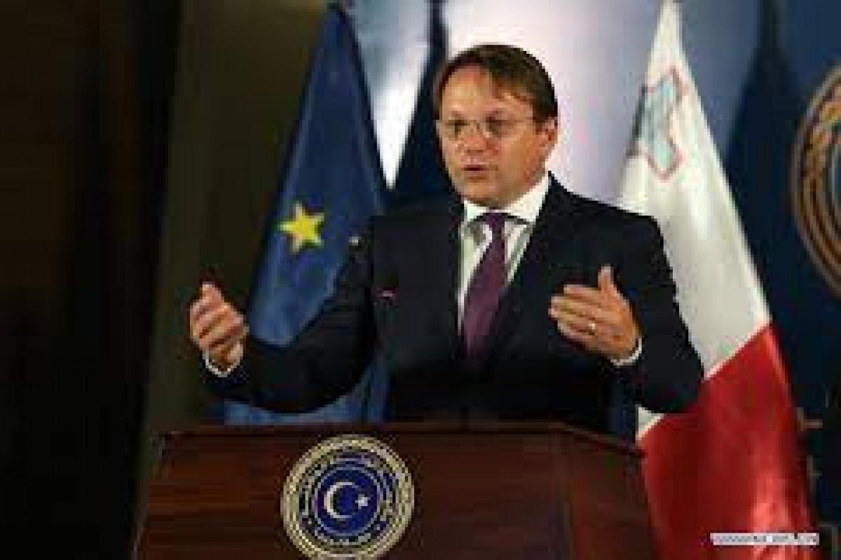 Libya, Italy, Malta, EU discuss cooperation against illegal immigration