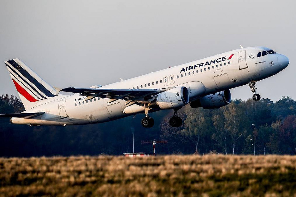 Russia issues permit to Air France for new flight route to Moscow