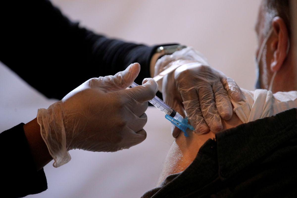 Over 1.84B coronavirus vaccine shots given worldwide