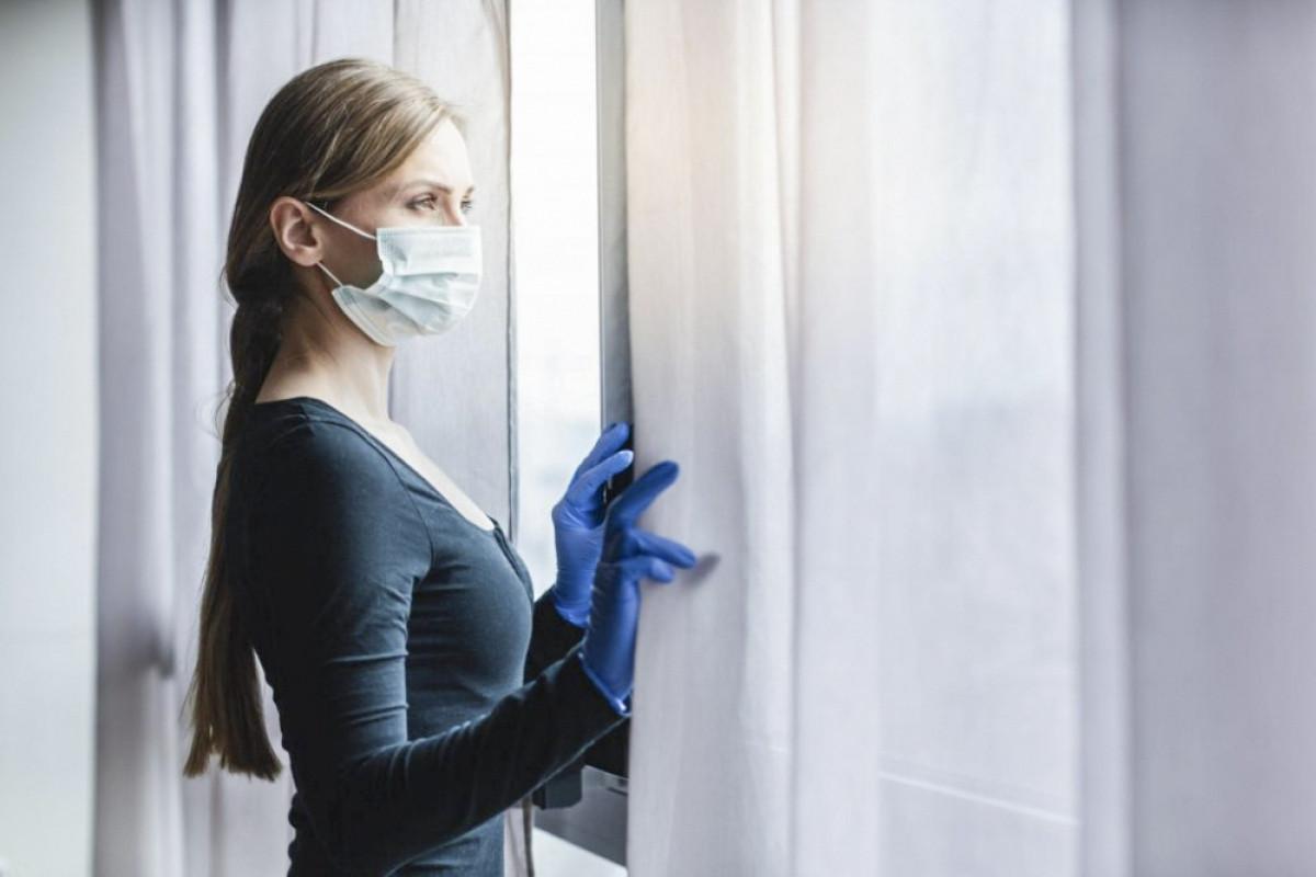 Rusiyada koronavirusdan ölənlərin sayı 121 mini ötüb