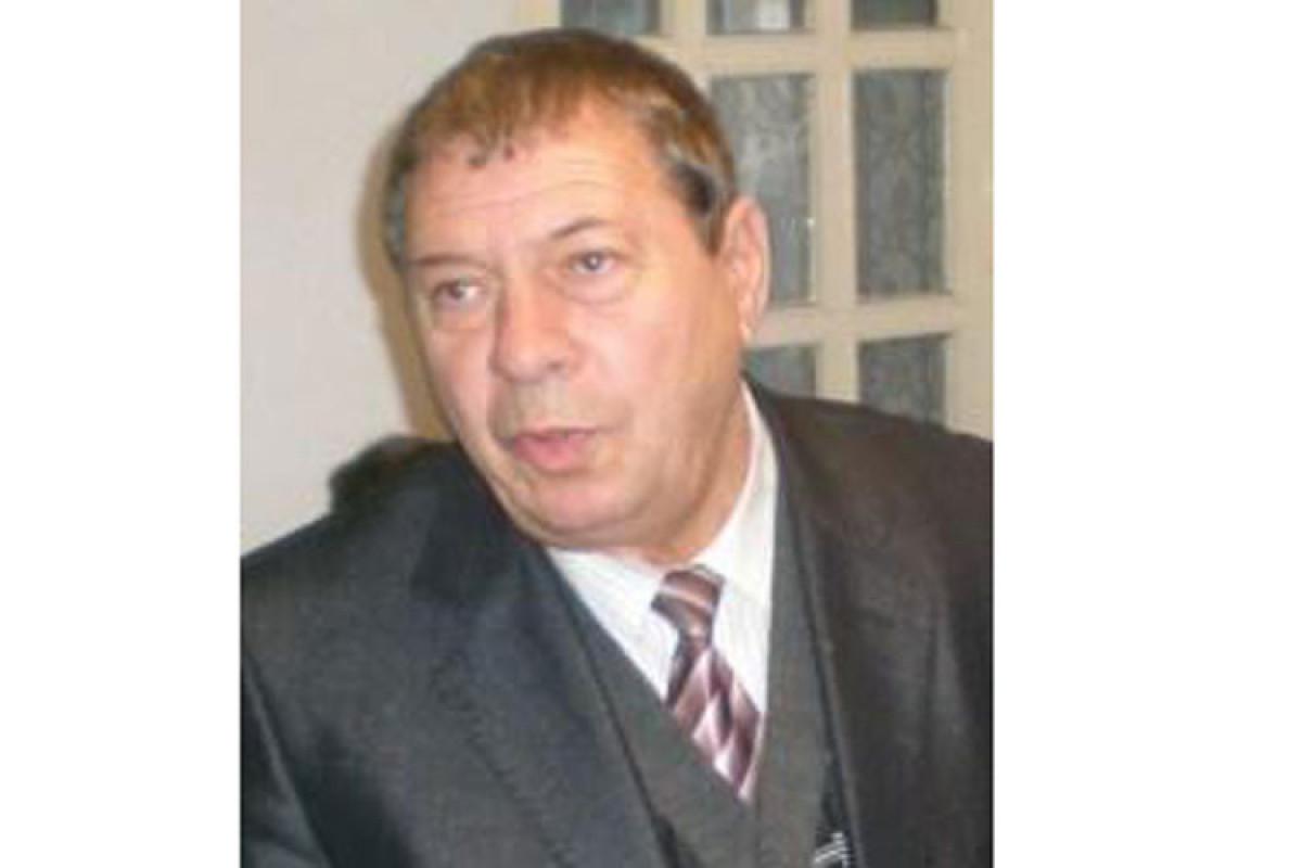 Умер поэт Азиз Муса