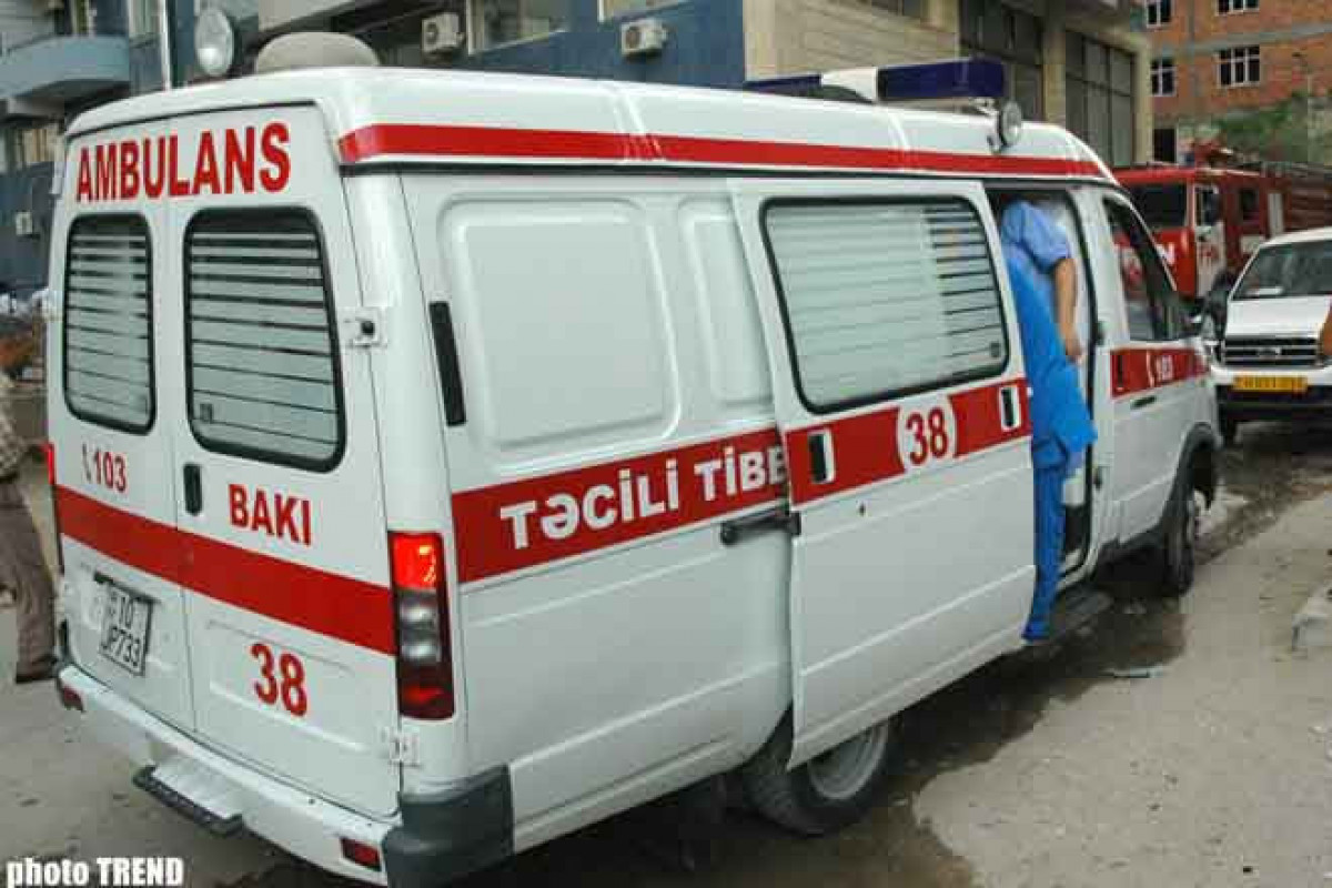 Number of confirmed coronavirus cases in Azerbaijan reach 333,864 with 4,907 deaths