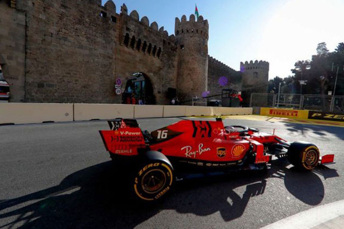 BTA appealed to the participants of the movement in connection with the Azerbaijan Formula 1 Grand Prix